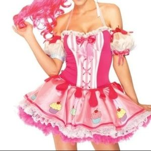 Leg Avenue Cupcake Costume